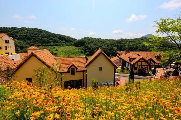Korea Tour_Petite France