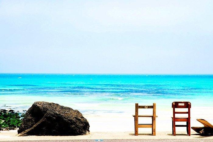 Korea Tour_Jeju Island_Beach