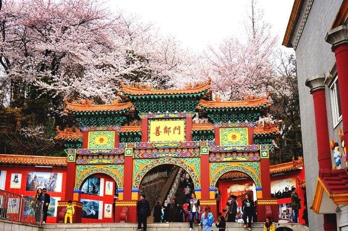 Korea Tour_Korea China Town