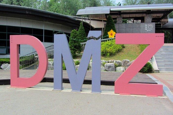 Korea Tour_DMZ Tour