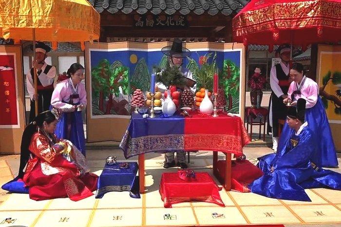 Korea Tour_Korean Folk Village