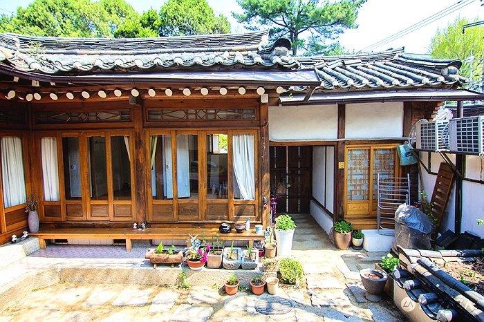 Korea Tour_Korea Traditional House stay