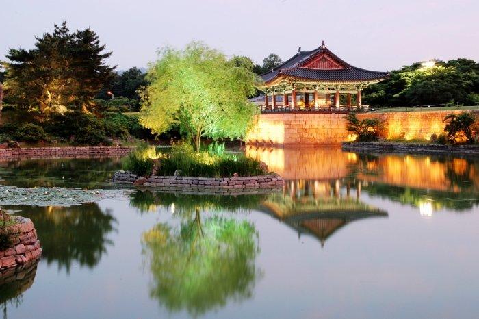 Korea Tour_Gyeongju City