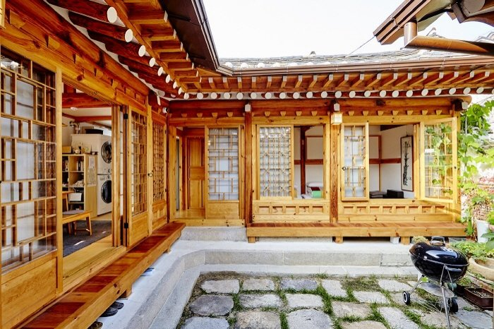 Korea Tour_Korea Hanok Guesthouse, Hanok Stay