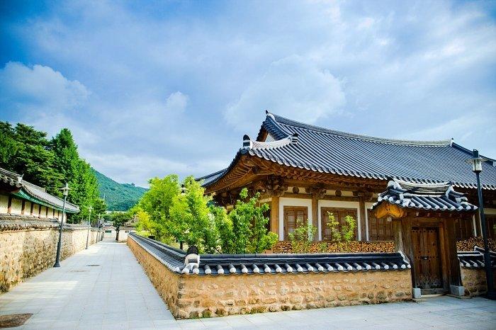 Korea Tour_Jeonju