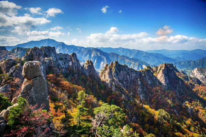 Mt. Seorak