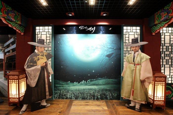 Korea Tour_K drama