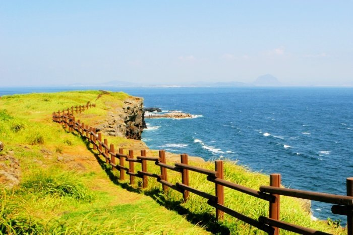 Korea Tour_Jeju Island_Marado