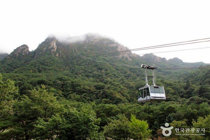 Korea Tour_Mt. Seorak