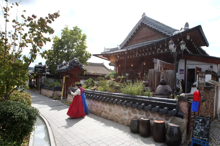 Photo From KTO_Jeonju Hanok Village (2)
