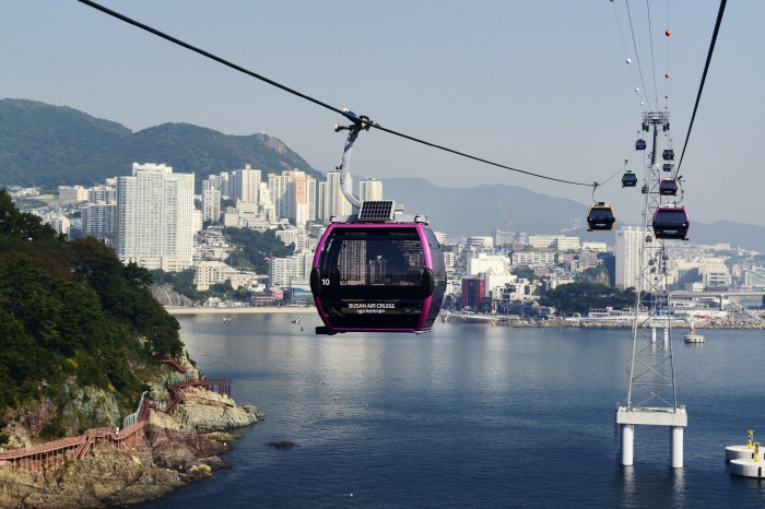 Photo from KTO_Busan Air Cruise (2)