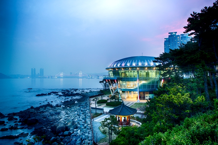 Busan APEC House