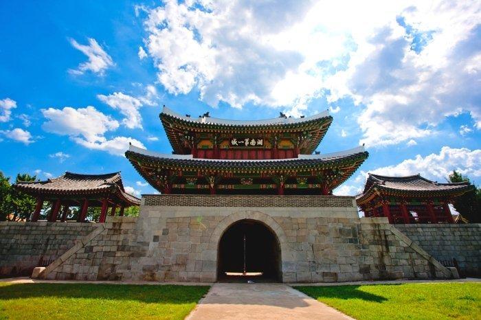 Seoul Tours English
