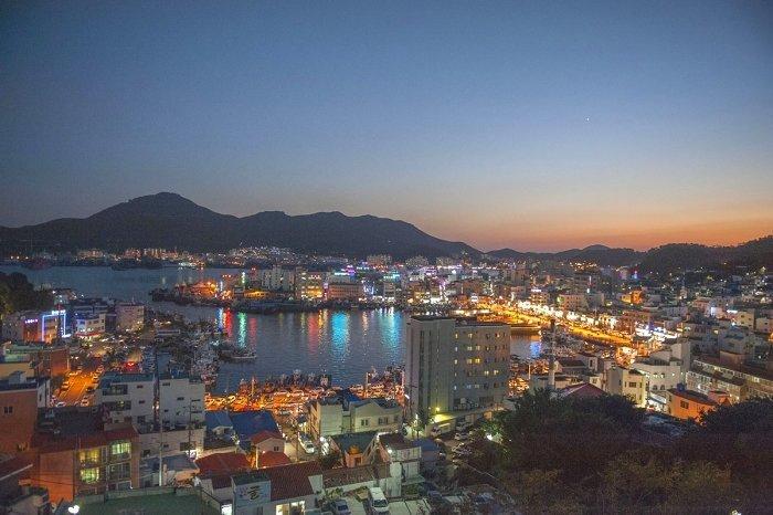 Korea Tour Tongyeong