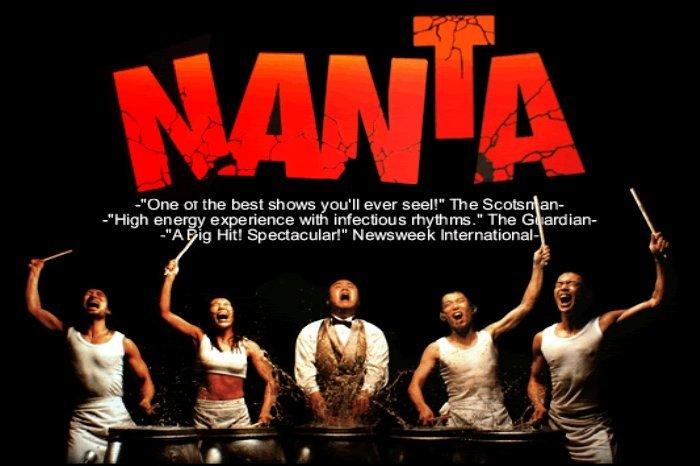 Nanta Show