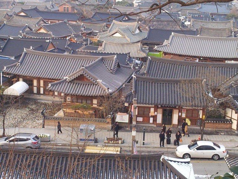Korea Tour_Jeonju City